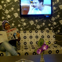 Photo taken at Hotel Jakarta by Yayuk H. on 4/27/2013