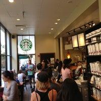 Photo taken at Starbucks by Haken on 5/10/2013