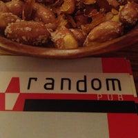 รูปภาพถ่ายที่ Random โดย Baris O. เมื่อ 1/26/2013