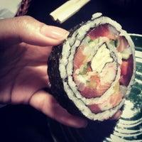 Photo taken at The Sushi Bar 5 @ Thiên Sơn Plaza by mheeng on 3/7/2013