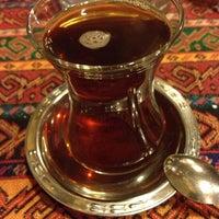 Photo taken at İzmirli Mahzen Cafe by Gökhan C. on 1/1/2013