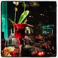 Foto scattata a Unico Restaurant da Gaia D. il 1/13/2013