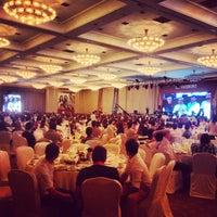 7/24/2013 tarihinde Ahmet A.ziyaretçi tarafından WOW Istanbul Hotels & Convention Center'de çekilen fotoğraf