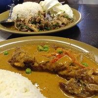 Photo taken at Food Court by Natpapat K. on 3/25/2013