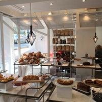 3/18/2015 tarihinde Duygu K.ziyaretçi tarafından Grandma Artisan Bakery Cafe'de çekilen fotoğraf