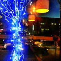 Снимок сделан в Гин-но Таки пользователем Aleksey K. 11/23/2012