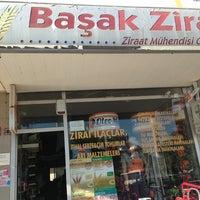Photo taken at Başak Ziraat by Eren K. on 9/9/2013