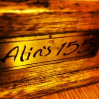 Photo taken at Alins Cafe Restaurant by Can on 6/22/2013