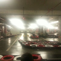 Photo taken at Sanko Speed Park by Yahya A. on 8/7/2013