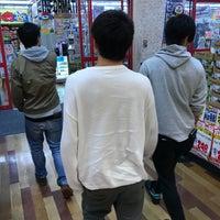 Photo taken at MEGAドン・キホーテ 四日市店 by Akira W. on 10/16/2017