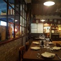 Foto scattata a Osteria del Castello da Liane il 10/14/2017