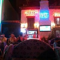 Photo taken at Alişim Cafe by Kübra B. on 8/7/2013