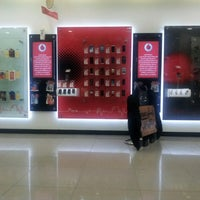 Photo taken at Vodafone by Osama N. on 3/17/2013