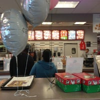 Photo taken at Chick-fil-A by Josh J. on 11/3/2012