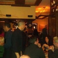 Photo taken at Spiga Restaurant by Roger S. on 10/28/2012