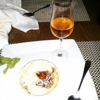 Photo taken at Spiga Restaurant by Roger S. on 6/16/2013