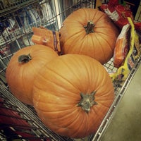 Photo taken at Safeway by Andy S. on 10/25/2012