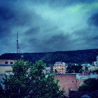 Photo taken at Gorgia | გორგია by İzzet S. on 6/9/2013
