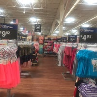 Photo taken at Walmart Supercenter by Cristina A. on 8/7/2017