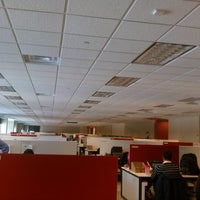 Photo taken at Target HQ - Northern Campus by Pablo P. on 1/8/2013