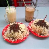 Photo taken at Cafe Madtari by Dewi R. on 5/24/2013