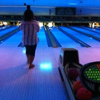 Photo taken at Westbrook Bowling Lanes by Kelli R. on 6/22/2014