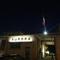 Photo taken at Aurora by Aurora I. on 3/5/2014