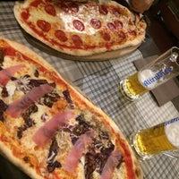 Photo taken at Pizzeria Taverna Spagnola by Marussia K. on 11/14/2016