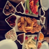 Photo taken at Ayaklı Göl Cafe & Restaurant by Atacan C. on 4/24/2016