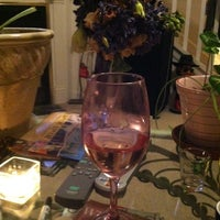 Photo taken at Bar 17 by Anne B. on 10/28/2012