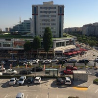 Photo taken at Novicius Türkiye by Ediz on 8/27/2014