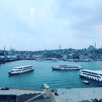 Снимок сделан в Ali Ocakbaşı пользователем Ediz 2/12/2018
