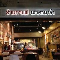 Снимок сделан в Pacamara Boutique Coffee Roasters пользователем OhmCNX 12/9/2012