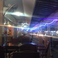 Photo taken at Star Light Bar by OhmCNX on 11/1/2013