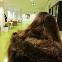 Photo taken at Dutch HealthTec Academy by Nies v. on 2/1/2014