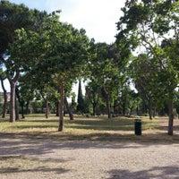 Foto scattata a Villa Gordiani da Marceline A. il 6/24/2013