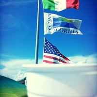 Photo taken at Bagno Florida by Michel D. on 8/7/2014