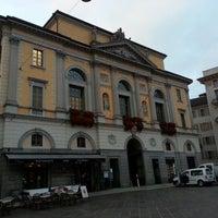 Foto scattata a Piazza della Riforma da Je A. il 11/16/2012