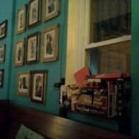 Photo taken at Ipsento Coffee House by Joe E. on 11/10/2012
