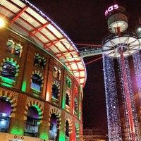 Foto tomada en Arenas de Barcelona por Luis P. el 12/15/2012