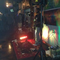 Photo taken at Green Room Brewing by Bobbie B. on 11/11/2012