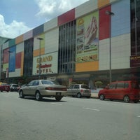 Photo taken at The Store by Syawal F. on 3/16/2013