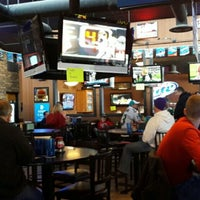 Photo taken at Bushwood Sports Bar & Grill by Steven M. on 11/2/2014