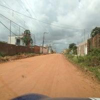Photo taken at Av. Boa Vista by Dyego A. on 8/19/2013