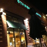 Photo taken at Starbucks by Faith H. on 3/13/2013