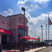 Photo taken at Chick-fil-A Mesquite by Faith H. on 5/31/2014