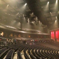 Photo taken at Verizon Theatre at Grand Prairie by Faith H. on 3/9/2013