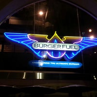 Photo taken at BurgerFuel by Bint Alnoor on 2/24/2013