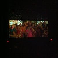 Photo taken at Big Cinema by Tejkumar S. on 9/7/2013
