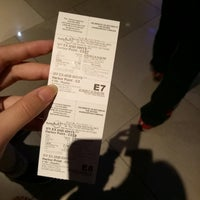 Photo taken at Harbor Point Cinemas by Eunice O. on 2/19/2017
